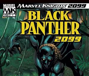 Black Panther 2099 (2004) #1 | Comics | Marvel.com