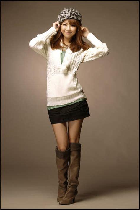 Short Hair Style Korea