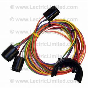 Classic Update Series Wiring Ford Duraspark