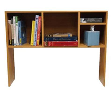 College Desks by The College Cube Desk Bookshelf