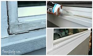 4 men 1 lady page 5 of 344 a lifestyle blog about the for Window caulking