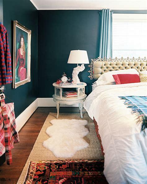 decadent jewel toned bedrooms   glamorous interior