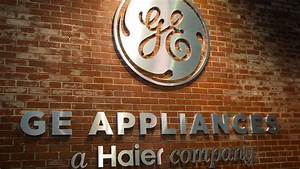 It39s Official GE Appliances Belongs To Haier CNET