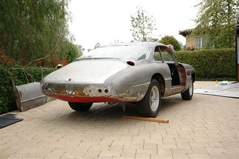 Ferrari 400 superamerica 1962 swb cabriolet by pininfarina. 1964 Ferrari 400 Superamerica Coupe #5131 SA - Ferraris Online