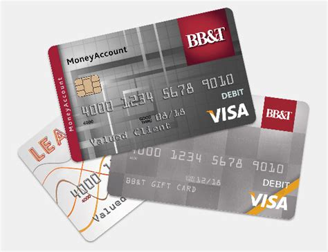 Prepaid Cards  Banking  Bb&t Bank