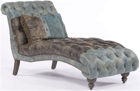 Chaise Settee by Tufted Settee Chaise