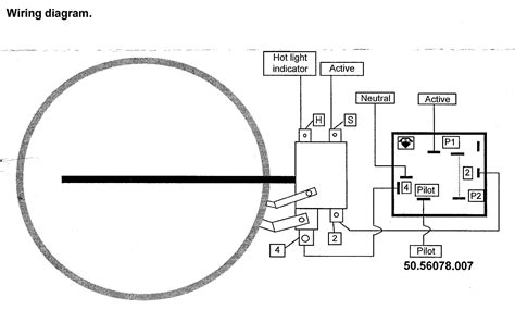 hot plate wiring diagram wiring library