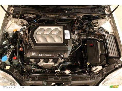 Acura Tl Engine Specs by 1999 Acura Tl 3 2 3 2 Liter Sohc 24 Valve Vtec V6 Engine