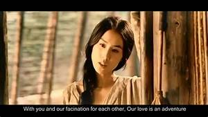 Promise By Raymond Lam And Eva Huang - YouTube