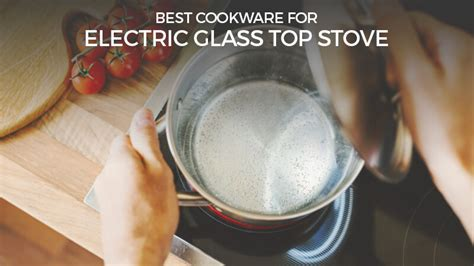 cookware glass electric stove stoves versions transformed sleeker ranges gradually kitchens houses into modern