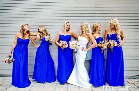 A Collection Of 2014 Most Stunning Bridesmaid Dresses