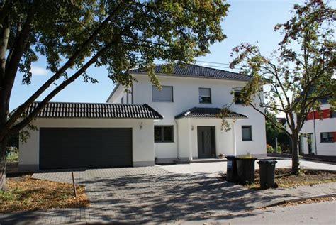 Stadtvilla Mit Garage Im Keller by Ostrauer Baugesellschaft Referenzen Baumeister Haus