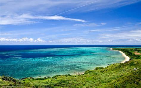 bureau paysage tlcharger fond d 39 ecran ciel mer lagon australie fonds d