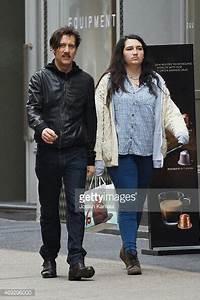 Shopping soho nyc april 10 2015 clive owen and Hannah ...
