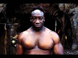 A TRIBUTE TO MICHAEL CLARKE DUNCAN RIP - YouTube