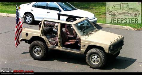 jeep tata modified tata estate page 2 team bhp