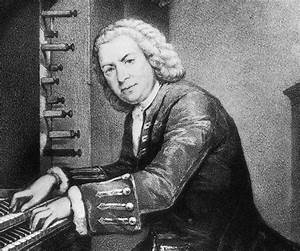 Johann Sebastian Bach Biography - Facts, Childhood, Family ...