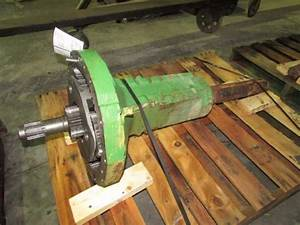 John Deere 4430 Rear Axle  U0026 Parts  Ar81426 A37