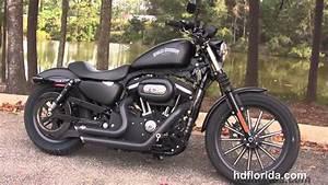 Wallpapers 2017 Harley-Davidson Iron 883 - Wallpaper Cave