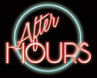 Afterhours Biography