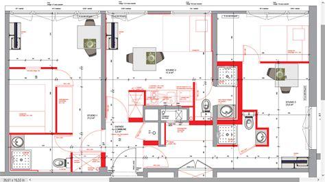 maison 3 chambres plan d une maison a 3 chambres maison moderne