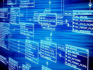 Bs Degree Programs Specializing In Database Management