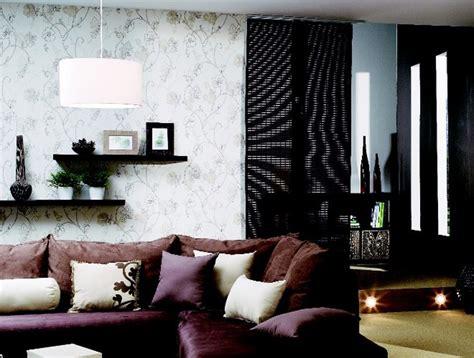 decoration de pour chambre papier peint chambre contemporain