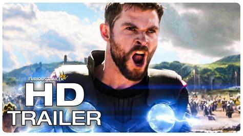thor arrives  wakanda fight scene avengers infinity