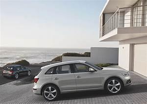 Audi Q5 D Occasion : audi q5 2008 2009 2010 2011 2012 autoevolution ~ Gottalentnigeria.com Avis de Voitures