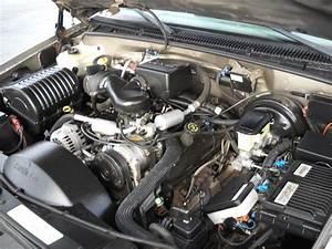 1996 Chevrolet K1500 5 7l Wiring Diagram