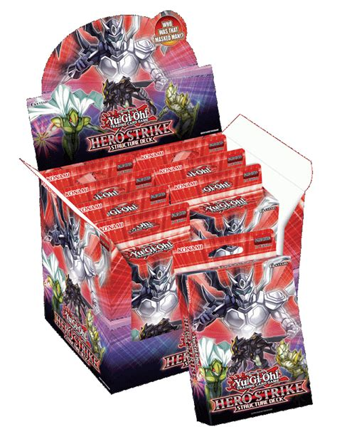 level up your heroes with the yu gi oh hero strike