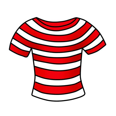 shirt clipart  striped shirt clip art clipart  school