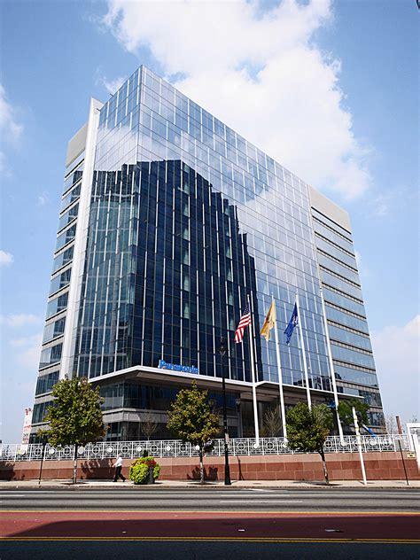 Panasonic Corporation of North America Headquarters