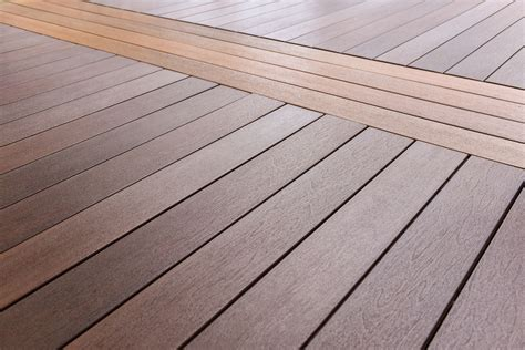 Composite Deck Boards And Resurfacing