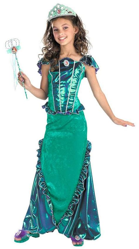princess ariel costume for toddlers pin mermaid costume on on