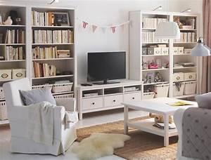Bücherregal Von Ikea : b cherregal hemnes von ikea bild 6 living at home ~ Sanjose-hotels-ca.com Haus und Dekorationen