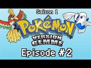 Pokemon Saison 19 Episode 1 : let 39 s play pok mon gemme saison i pisode 2 avec ichisu ~ Dailycaller-alerts.com Idées de Décoration