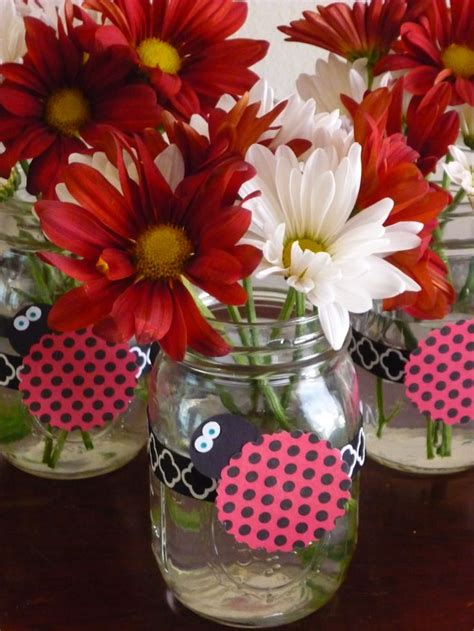 Amazing Ladybug Decoration Ideas #5 Ladybug Party Table. Target Bedroom Decor. Amish Dining Room Tables. Red And Black Sweet 16 Decorations. Decorations For House. Living Room Rug Size. Mohegan Sun Rooms. Black Room Decor. Decorative Residential Mailboxes