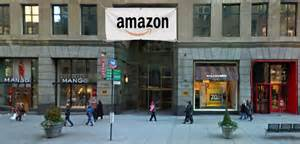 ... of The First Amazon Retail Store Signals 3 Stark Realities for Amazon