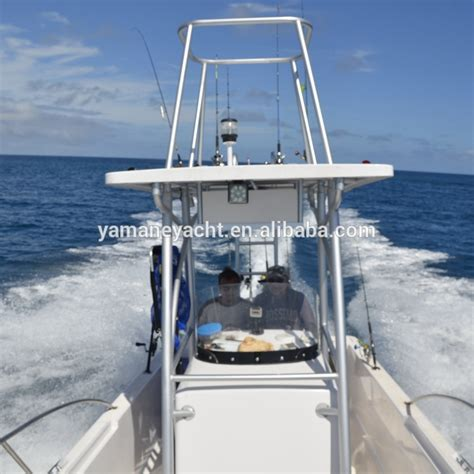 Fishing Boat Manufacturer Malaysia by Hard Top High Speed Fishing Boat Manufacturer View Hard