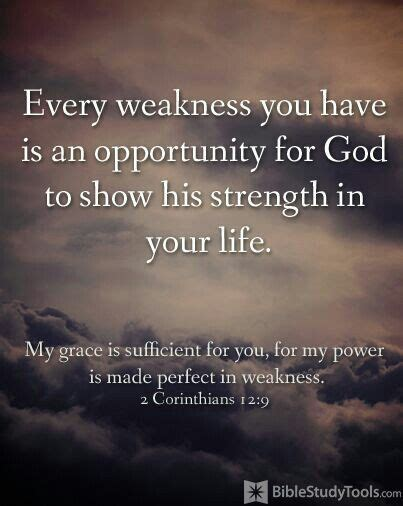 God's quotes about strength you should know. Pin on Spirituality & Faith