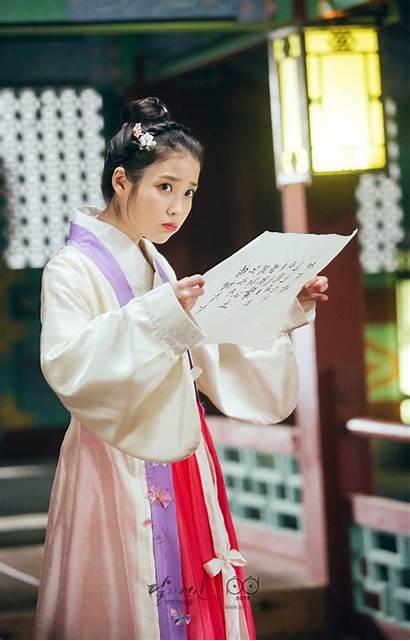 Iu Moon Lovers Heart Scarlet Korean Asiachan