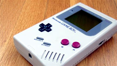 How To Hack A New Brain For Your Old Game Boy With