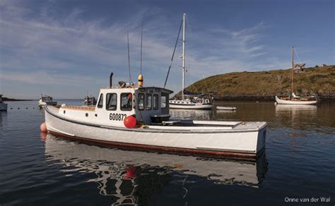 Lobster Boat No Limits by So What Is A Lobster Boat Power Motoryacht