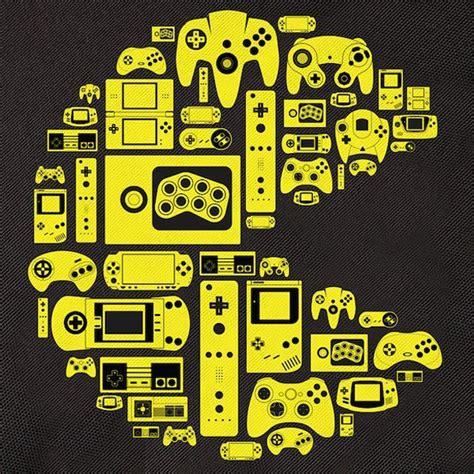 cortinas  gamers gamers videojuegos clasicos