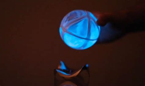 Cool Product Alert Benshot Bullet Embedded Glasses by Cool Product Alert Bioluminescent Marine Algae Aquarium