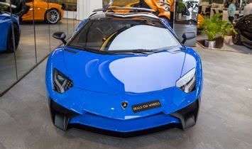 lamborghini aventador sv roadster 1 of 500 2017 lamborghini aventador sv roadster lp750 4 1 of 500 under warranty hushhush com