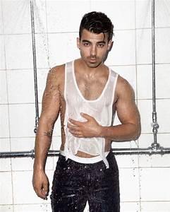 Joe Jonas by Pantelis | GRAVERAVENS