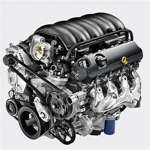 2017 Chevy Silverado Canadian Engine Options
