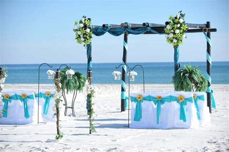 beach wedding decor decorations wedding decor